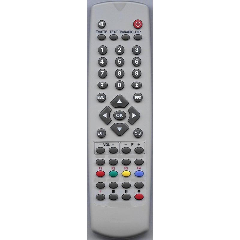Grundig televiisori pult IRC81859