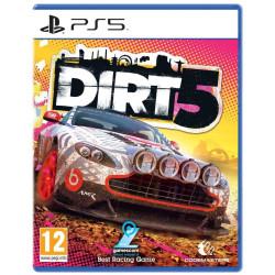 PS5 mäng Dirt 5,...