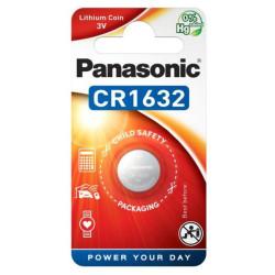 Patarei CR1632  Panasonic