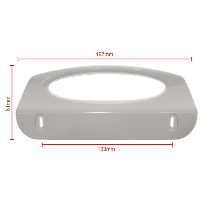 Külmiku käepide Electrolux/ AEG 2061766024