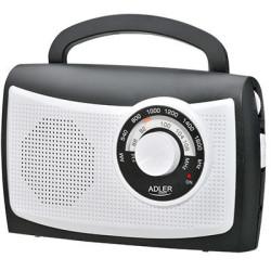 Радио ADLER