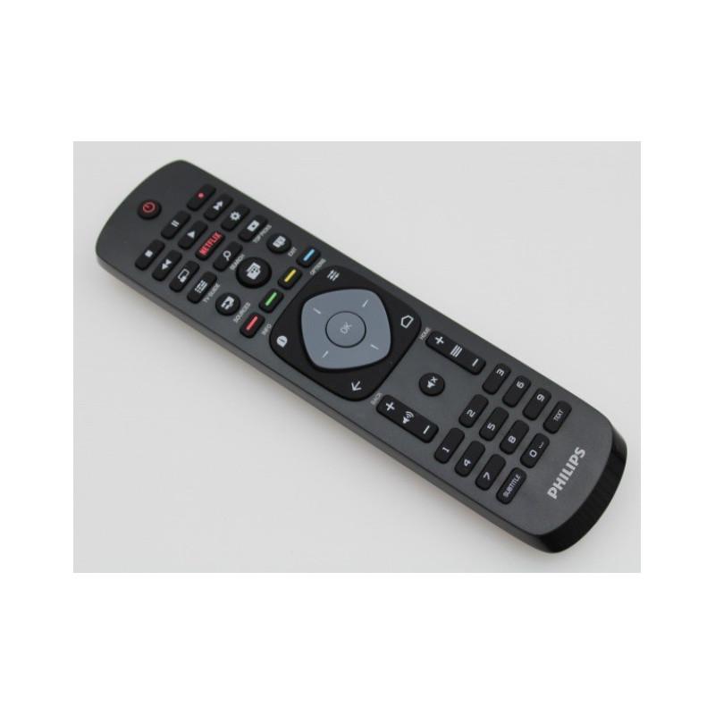 Philips televiisori kaugjuhtimispult