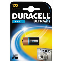 Батарейка Duracell 6LR61