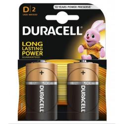 Батарейка Duracell Basic...