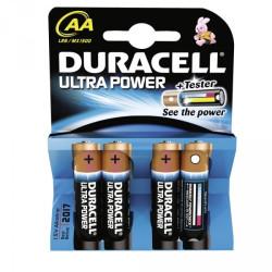 Батарейка Duracell Ultra...