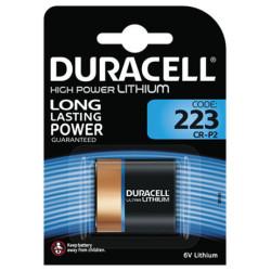 Батарейка Duracell Ultra CR-P2