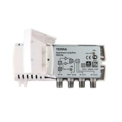 Võimendi Terra HS018T LTE700!tõkkefiltriga 2 väljundiga