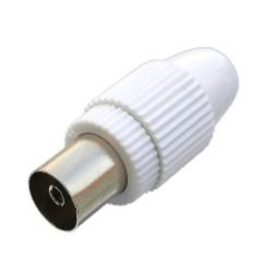 Antenni pesa kaablile plastik COAX2