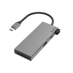 USB adapter Hama USB-C...