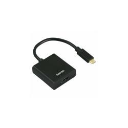 Adapter Hama USB-C -- HDMI