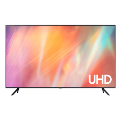 43'' Ultra HD LED LCD-teler...