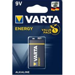 Varta Energy 9V/6LR61...