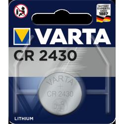 Varta CR2430 lithium батарейка