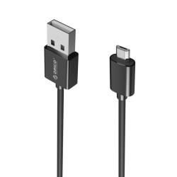 ORICO micro USB 2m must kaabel