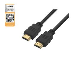Kaabel HDMI--HDMI, 3M, VARIOUS
