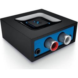Bluetooth muusikaadapter...