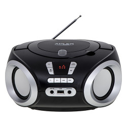 CD- Raadio Adler
