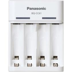 Panasonic Eneloop BQ-CC61...