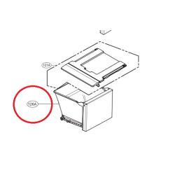LG SBS külmiku sügavkülma kast AJP74894602