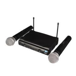 Juhtmevaba mikrofon