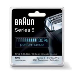 Varuvõrk + tera Braun Series 5