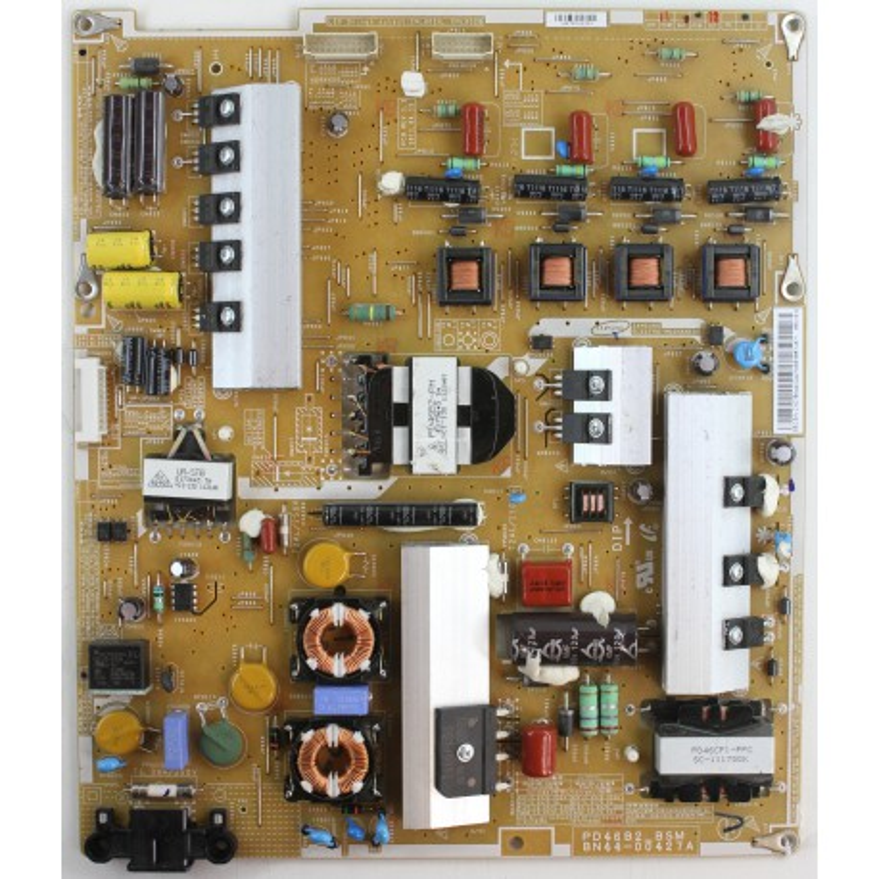 Samsung televiisori toitemoodul BN44-00427A