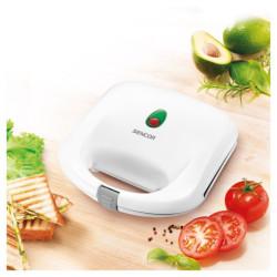 Контактный тостер Sencor