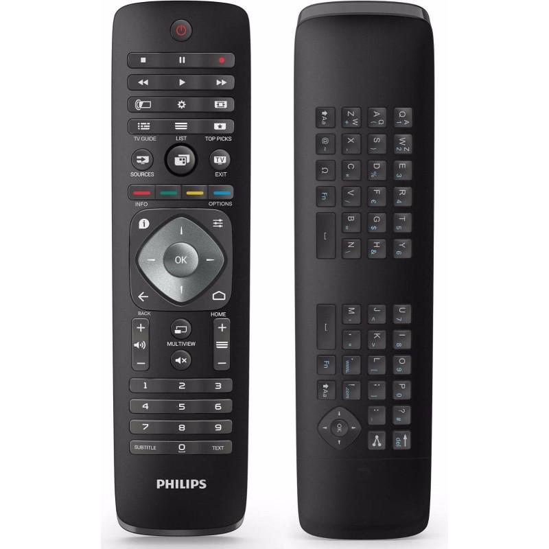 Philips televiisori kaugjuhtimispult 996590021453