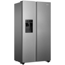SBS-холодильник Hisense...