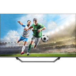 65'' Ultra HD LED LCD-teler...