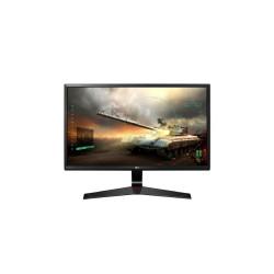 """27"""" Full HD LED IPS-monitor LG"""