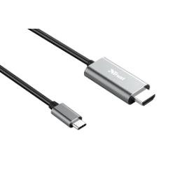 Kaabel Trust Dalyx USB-C -HDMI