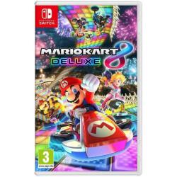 Switch mäng Mario Kart 8...