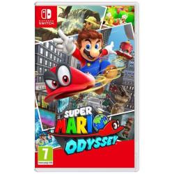 Switch mäng Super Mario...