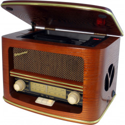 Raadio Roadstar