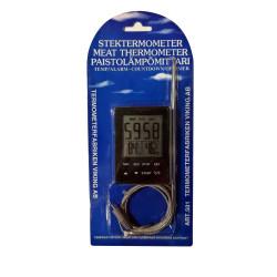 Toidutermomeeter T501