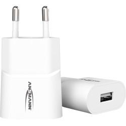 Seinalaadija ANSMANN USB