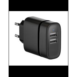 Seinalaadija ASWO USB 3,4A