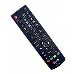 LG televiisori pult...