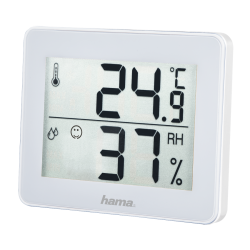 Termo-hügromeeter Hama TH-130