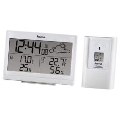 Elektrooniline termomeeter...