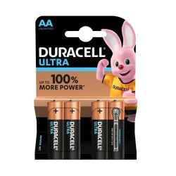 Duracell Ultra MX1500...