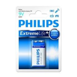Patarei Philips 6LR61E 9 V...