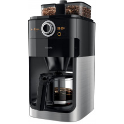 Kohvimasin Philips Grind &...