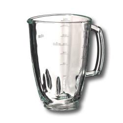 BRAUN blenderi segamisnõu klaasist BR64184642