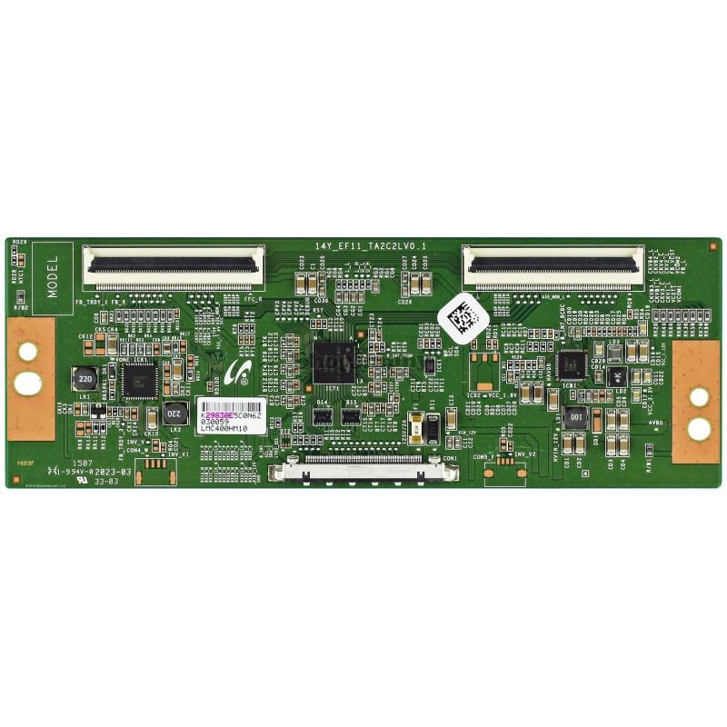 T-CON board LSC400HM10-S01