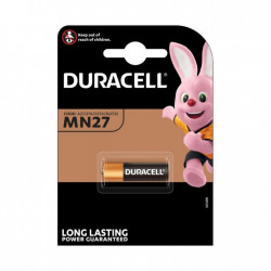 Duracell MN27 patarei 27A