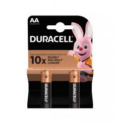 Duracell AA/LR6 Basic...