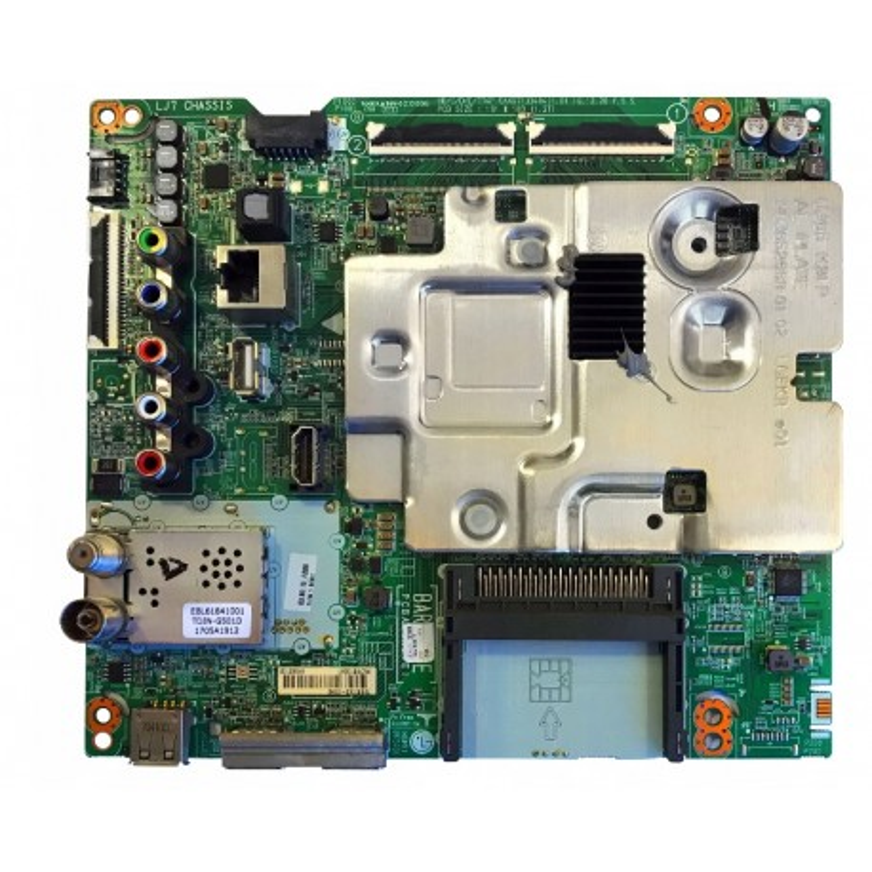 LG televiisori emaplaat EBL61841001