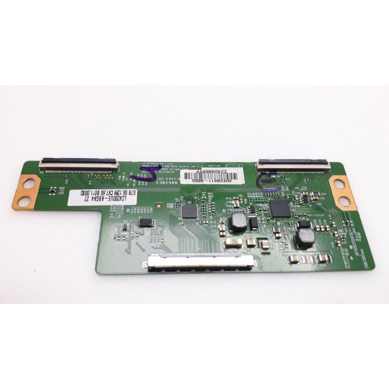 LG T-CON board 68700-0480A
